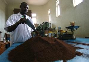 Власти Танзании призвали население пить вдвое больше кофе