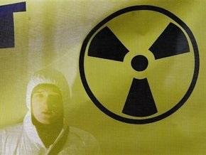 Кабмин утвердил госпрограмму Ядерное топливо Украины