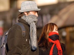В Харькове уровень заболеваемости гриппом вдвое ниже среднесезонных показателей