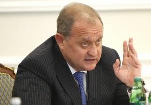Могилев пообещал в ближайшее время внести в ВР законопроект об отмене техосмотра