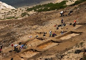 Археологи обнаружили самый старый дом в Великобритании