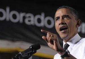 Новости США - дело Циммермана:  Обама прокомментировал резонансное дело об убийстве подростка