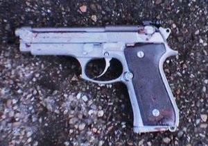 Новости Закарпатья - На Закарпатье мужчина выжил после выстрела себе в висок