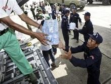 Мьянме грозит вспышка эпидемий