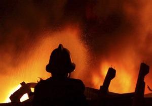 В Херсонской области подожгли почтовое отделение