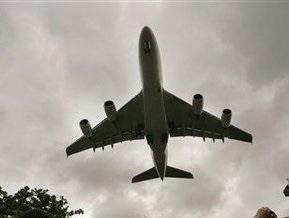 Украина и Ливия будут строить самолеты для Африки
