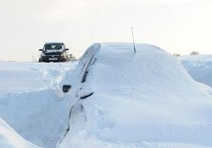 МЧС: В Украине ожидается ухудшение погодных условий