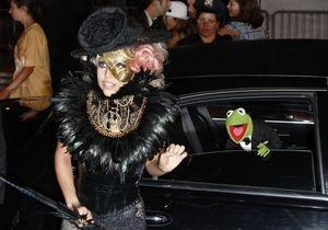 Lady GaGa выпустит линию одежды для детей