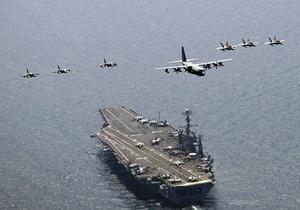 Россия намерена начать строительство серии авианосцев