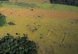 Исследователи нашли потерянный город Эльдорадо с помощью Google Earth