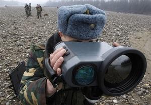 Украина и Великобритания намерены договориться о сотрудничестве в сфере границ и миграции