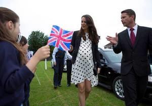 Новости Великобритании - Кейт Миддлтон: На территории Виндзорского замка задержали копию Кейт Миддлтон