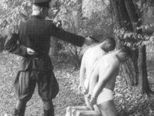 Чехи снимают в Украине фильм о преступлениях НКВД
