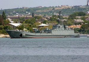 Будущие офицеры Украины и Норвегии укрепляют отношения между флотами