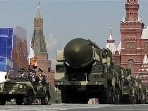 В этом году в России запустят пять баллистических ракет