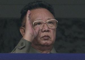 СМИ: Ким Чен Ир завещал своим соратникам развивать ядерное оружие