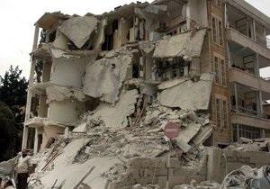 Сирия: бомбы сработали у здания военной разведки в Идлибе