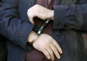 В Днепропетровске задержали подозреваемого в десяти изнасилованиях