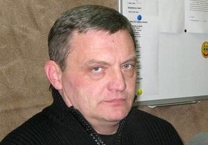 Однопартиец Луценко обвиняет Стогния в патологической лжи