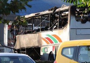 Израиль обвиняет Иран в организации теракта в Бургасе