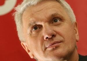 Литвин не верит в объединении оппозиции: Такого в истории Украины еще не было