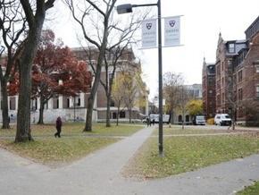Forbes: Лучшие в мире университеты