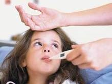 Медики: В феврале Украину ожидает пик эпидемии гриппа