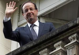Президента Франции могут лишить судебной неприкосновенности