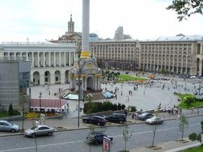 Черновецкий распорядился благоустроить Майдан
