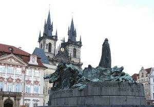 В Чехии издали пособие об украинских заробитчанах