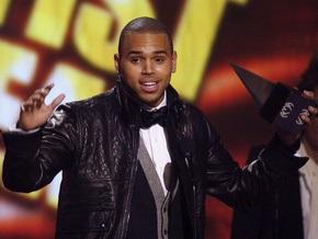 Американцы назвали лучшего артиста 2008 года