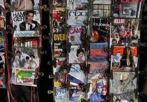 Бурда-Украина выводит на рынок новый журнал