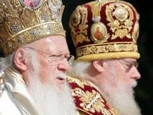 Gazeta Wyborcza: 1020-летие Крещения Руси: Религия и геополитика