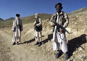 Влиятельные талибы вышли из пакистанских тюрем и получили афганские паспорта