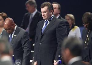 Грузия Online: Запад становится соучастником в подрыве украинской демократии