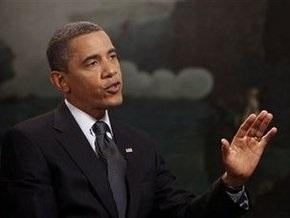 ПРО в Европе призвана защитить от Ирана, а не от России - Обама