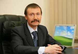 Инцидент на Буковине: Папиев просит Януковича уволить главу Заставновской РГА