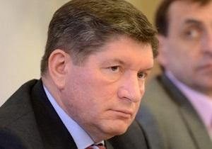 Янукович уволил главу Львовской ОГА - агентство