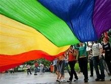 Украинские геи написали письмо Ющенко