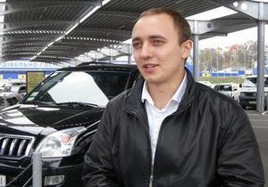На выборах в Немирове уверенно победил сын арестованного мэра города