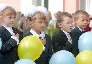 В КГГА назвали провокацией слухи о русификации столичных школ