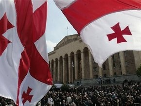 Грузинская интеллигенция создала новое оппозиционное движение