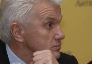 Литвин предложил законодательно увеличить количество украинцев в футбольных клубах