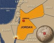 В Иордании начались антиправительственные митинги