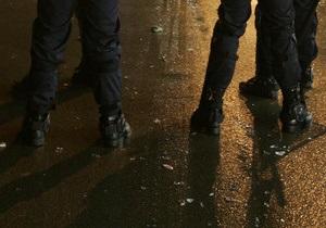 Убийства военнослужащих во Франции: солдатам запретили ходить по улицам в форме