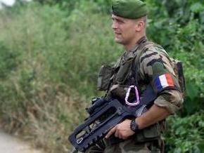 Франция потратит на военные нужды 185 млрд евро