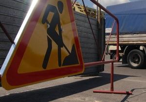 В Киеве завершен ремонт улицы Красноармейской