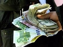 Рада приняла закон об отмывании денег