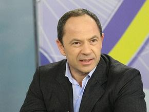 На Корреспондент.net начался чат с Сергеем Тигипко