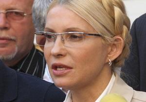 Новому защитнику Тимошенко дали три дня на ознакомление с материалами дела
